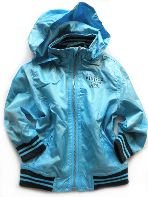 Chlapecká šusťáková bunda značky LOSAN e0903d317e