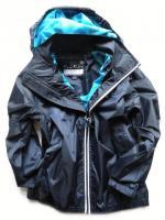 Chlapecká nepromokavá bunda značky KOZI KIDZ