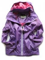 Dívčí nepromokavá bunda značky KOZI KIDZ